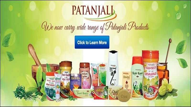 Maharashtra government to sell Patanjali products on its e-seva centres, Opposition slams move