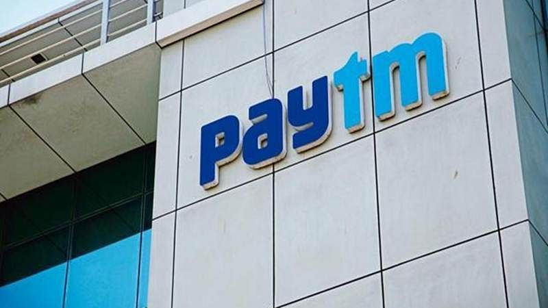 Paytm plans messaging service to rival WhatsApp