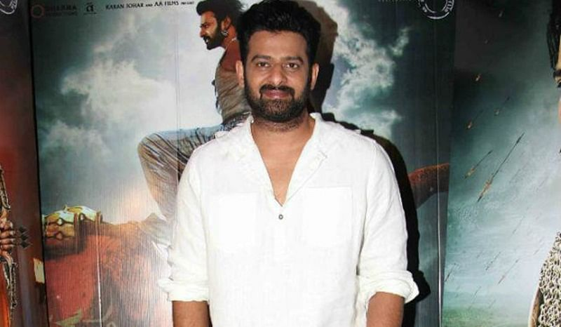 'Baahubali' Prabhas turned down endorsement deal. This is how much it was worth