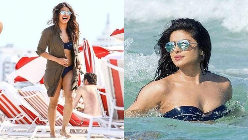 Priyanka Chopra's Baywatch gets five cuts by CBFC, but bikinis survive