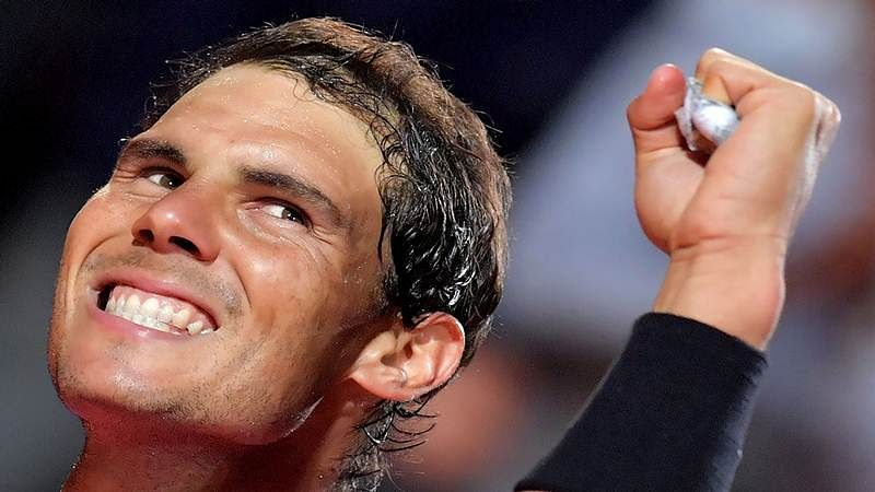Nadal set to become World No. 1 as Federer pulls out of Cincinnati Masters