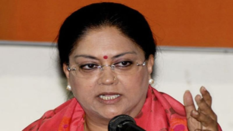 After UP, Rajasthan govt transfers 77 IAS and 46 IPS officers