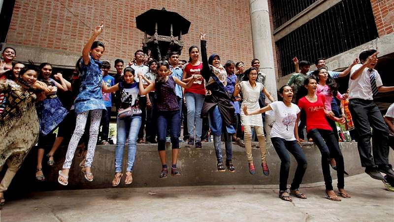 Maharashtra State Board class 12 result: The number game