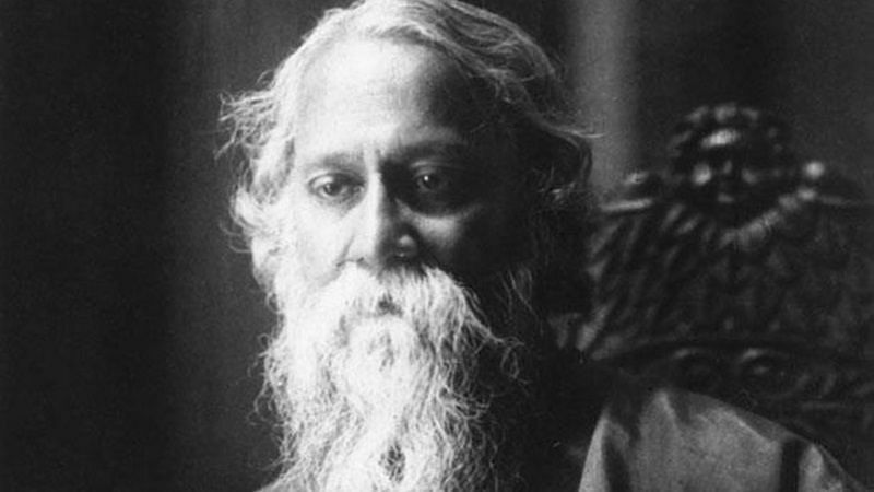10 quotes by Rabindranath Tagore that beautifully describes love