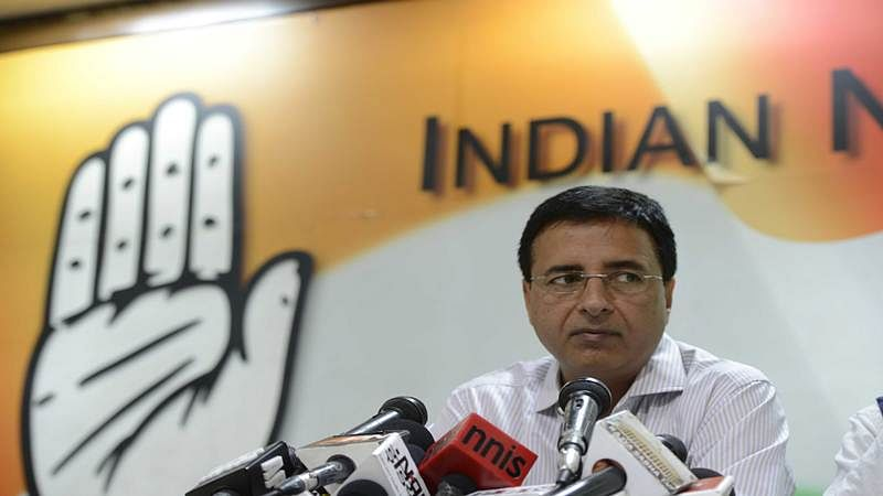 Haryana Assembly Election 2019: Congress' Randeep Singh Surjewala loses Kaithal seat to Leela Ram of BJP