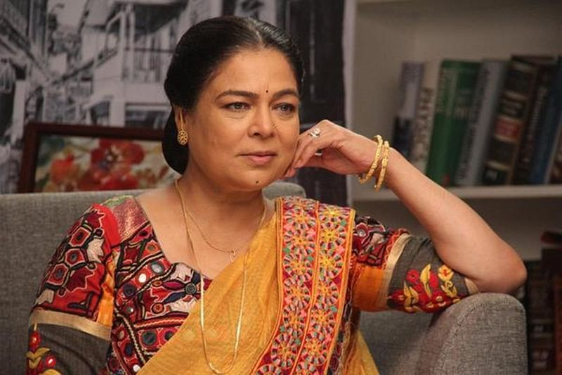 Veteran actress Reema Lagoo passes away after cardiac arrest in Mumbai