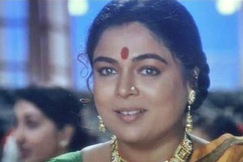 Industry lost a great actress: Celebs mourn Reema Lagoo's death