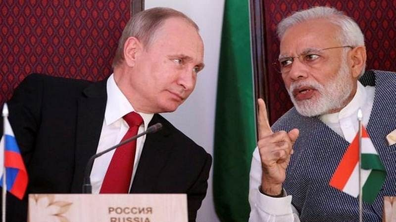Russia won't act against India's interests: Indian Envoy on Russia-Pakistan ties