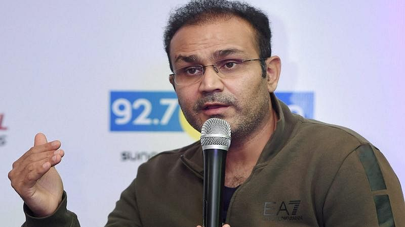 Virender Sehwag adds twist to India-Bangladesh rivalry