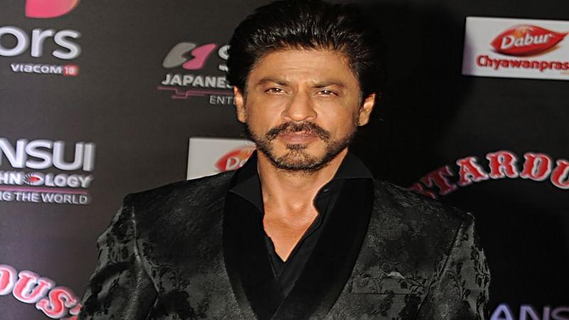 SRK wants to dance like Raghav Juyal