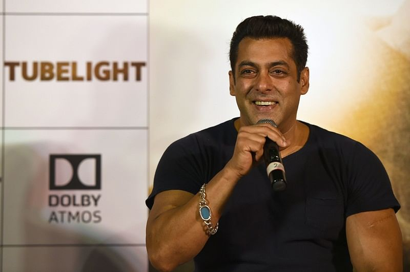 'Tubelight' trailer launch: Salman Khan goes on an emotional roller-coaster ride