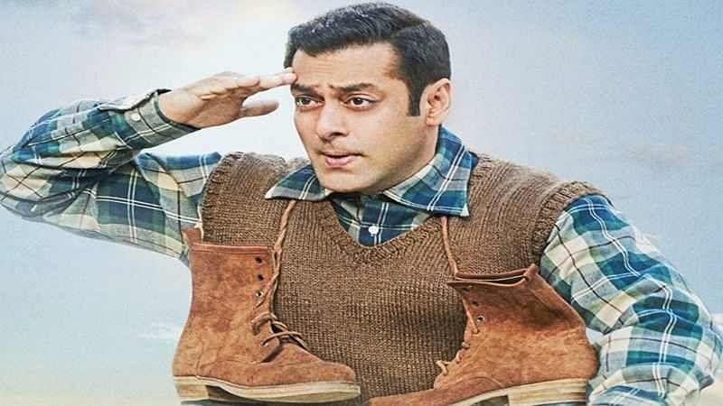 Salman Khan starrer 'Tubelight' will not release in Pakistan on Eid