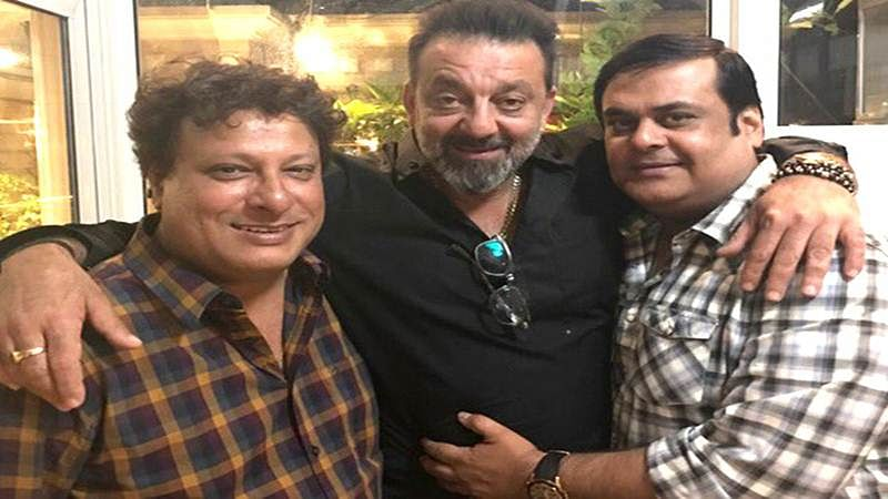 Sanjay to become a gangster in Tigmanshu Dhulia's Saheb Biwi aur Gangster 3