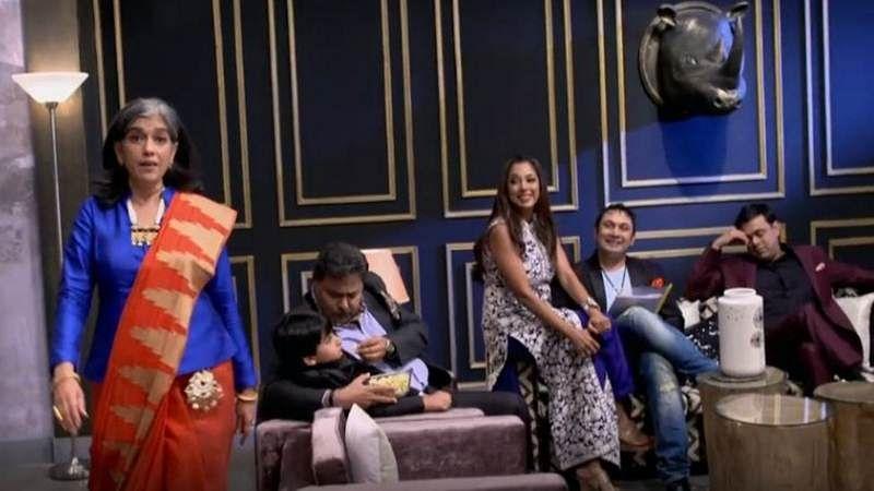 'Sarabhai Vs Sarabhai Take 2': Episode 1 was a laughter riot