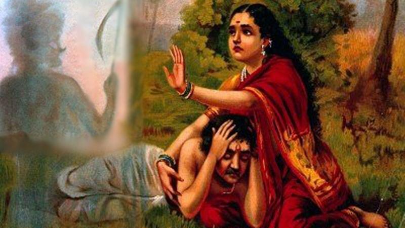 Vat Savitri Legend: How Savitri's love conquered Satyavan's death