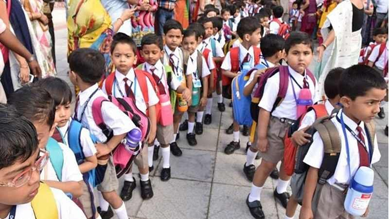 Mumbai: 70 students denied admissions through RTE, after parents submit fake address proof