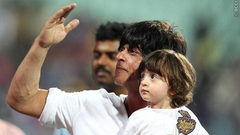 IPL 2017: Shah Rukh to be present at the Eden Gardens for KKR vs MI match