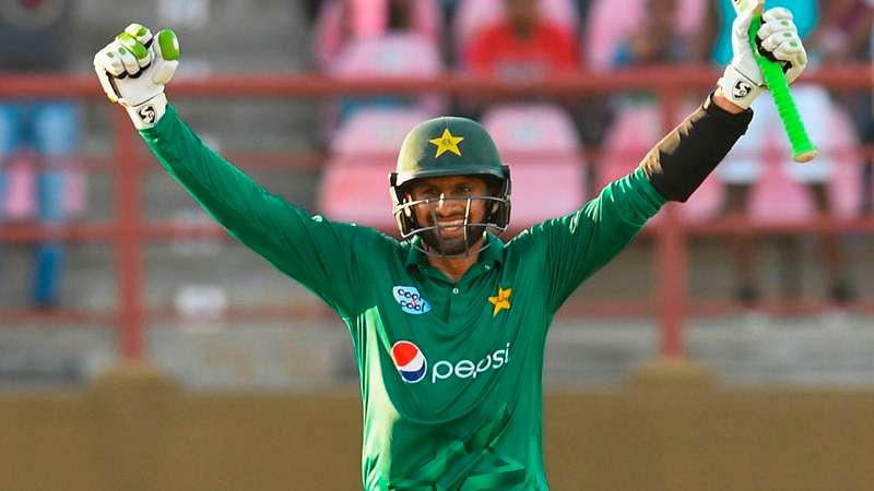Sarfraz Ahmed likely to be rested for Australia ODIs, Shoaib Malik to lead