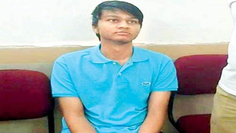 Mumbai: Cop's son who killed his Mother sent to police custody till June 2