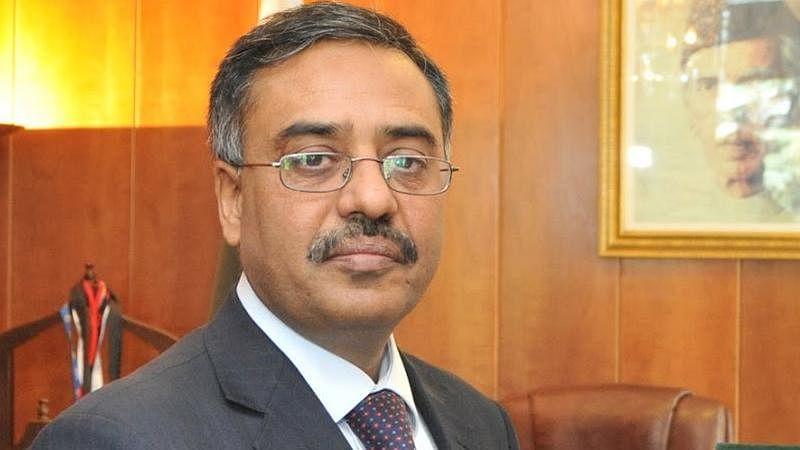 Sohail Mahmood named new Pakistan Foreign Secretary