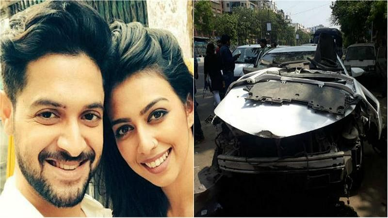 Sonika Chauhan murder case: Actor Vikarm Chatterjee arrested