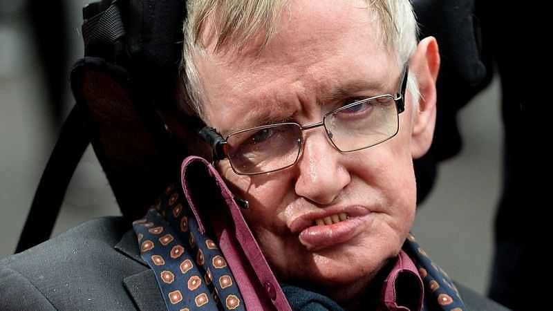 Stephen Hawking wants people to look for another Earth in next 100 years