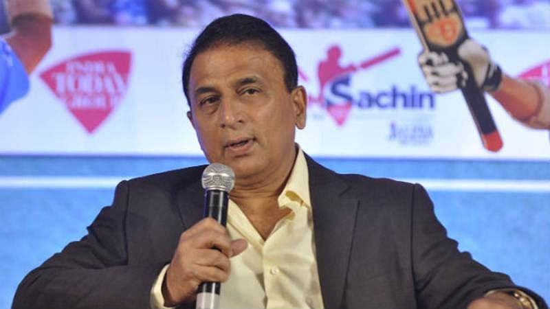 Sunil Gavaskar reminds Ravi Shastri of India's past overseas record