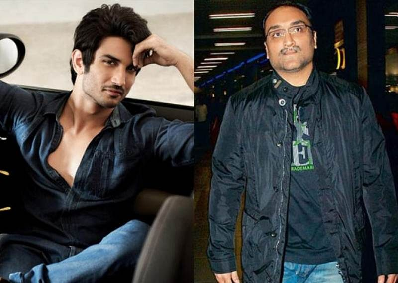 Sushant Singh Rajput finally opens up on his 'fallout' with Aditya Chopra