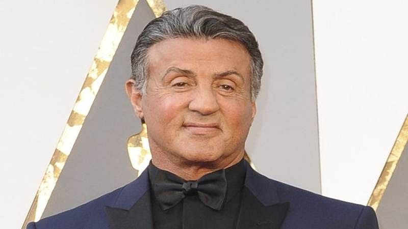 Sylvester Stallone won't be prosecuted for 1990 rape claim