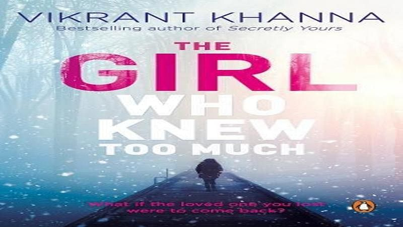 The Girl Who Knew Too Much: Review