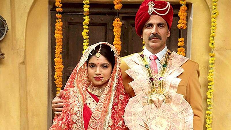 Akshay, Bhumi starrer Toilet: Ek Prem Katha trailer will release on June 11
