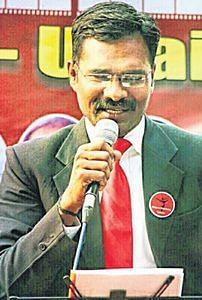 Mukesh Shinde