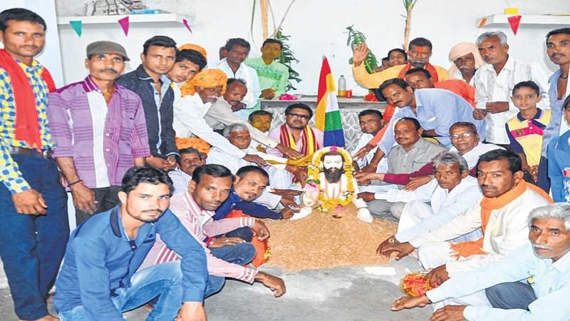 Ujjain: Farmers donate land for social cause