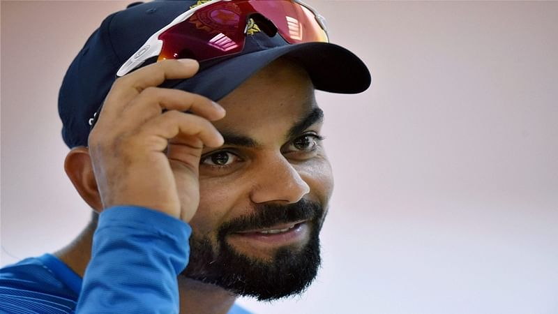 Kohli only Indian in Forbes highest paid athletes list