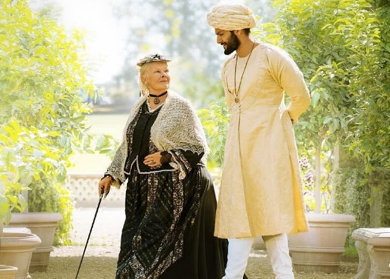 'Victoria & Abdul' movie review: Bolstered by superlative performances