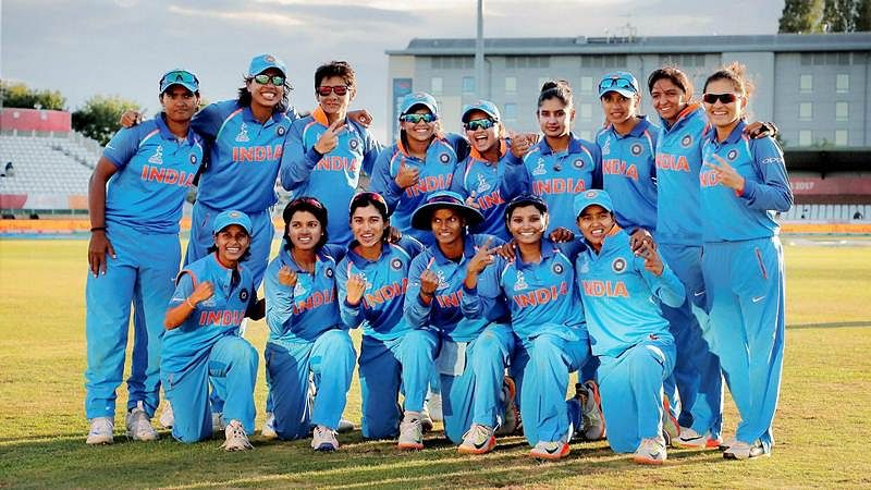 Mithali Raj to lead India squad for South Africa ODIs; Jemimah Rodrigues included