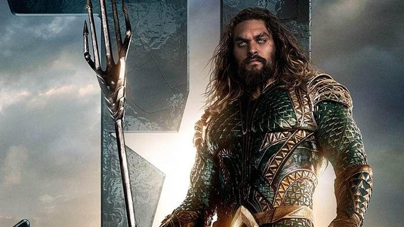 No 'Game of Thrones' reunion for Jason Momoa aka Khal Drogo