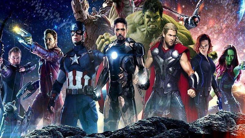 Avengers: Infinity War joins USD 2 billion club