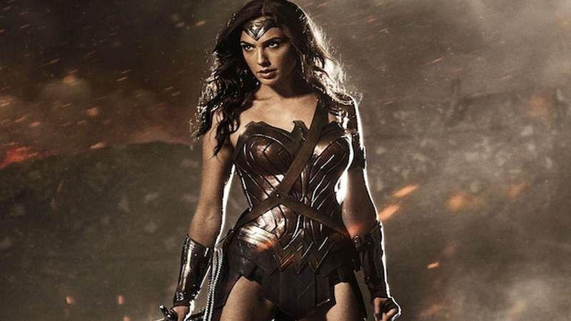 'Wonder Woman 2' gets 2019 release date