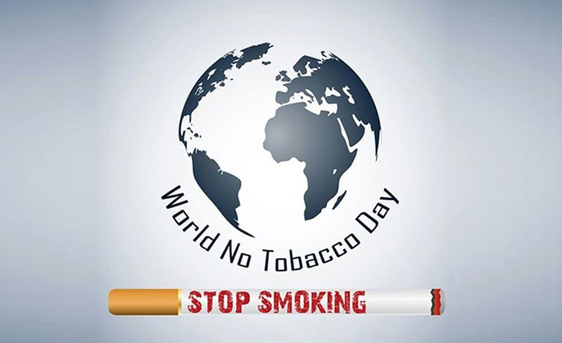 TV celeb's talk about No Tabacco Day!