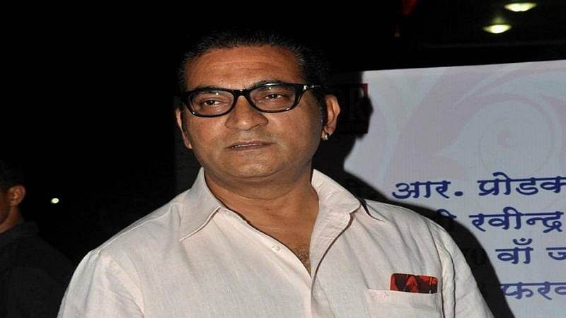 Singer Abhijeet Bhattacharya booked again for verbally abusing woman