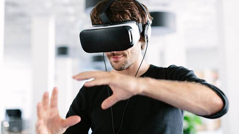 What about consent in virtual reality porn?