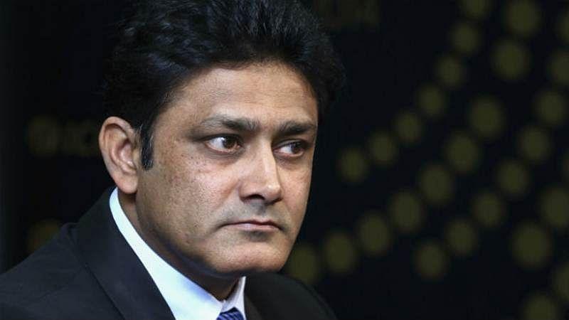 Coach should earn 60 per cent of skipper's fees, feels Anil Kumble