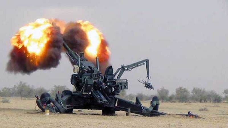 Four terror launch pads in PoK destroyed in retaliatory attack by Indian Army's artillery guns