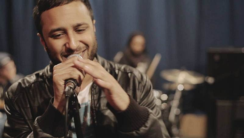 I'm disappointed that Justin Bieber lip-synced: Ash King