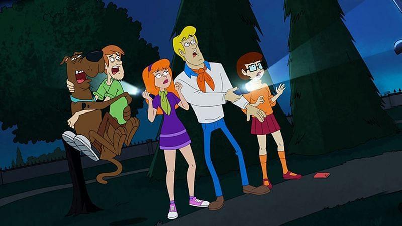 Scooby-Doo reboot to release in 2020