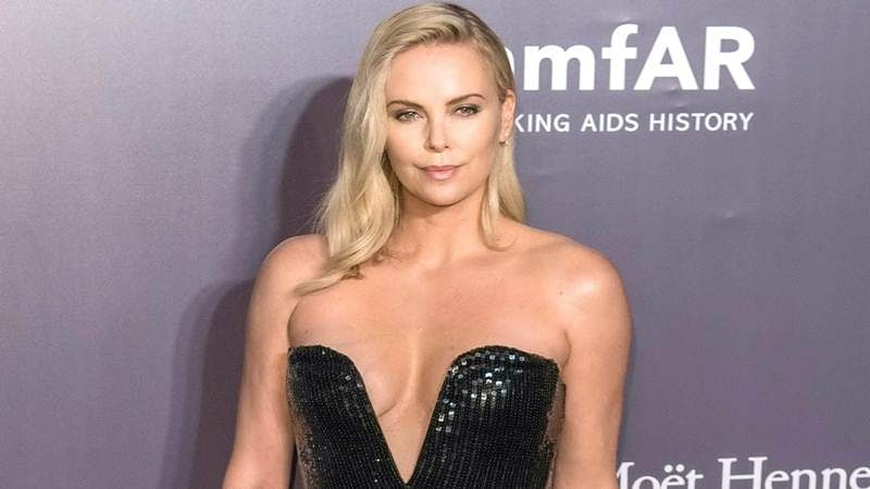 'Mad Max' actress Charlize Theron condemns US President Donald Trump for mocking Christine Blasey Fords
