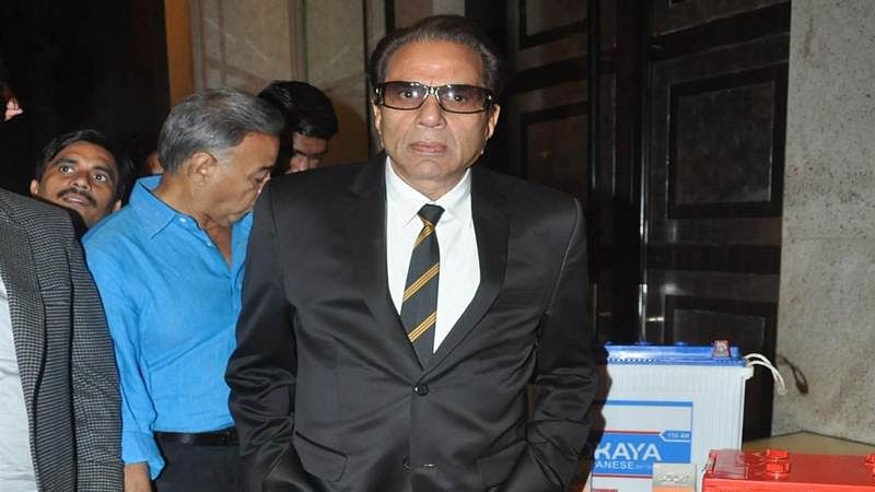 My five decades in films went by in moments: Dharmendra