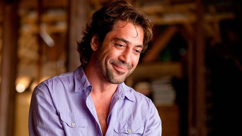 Acting not a career, but an opportunity for Bardem