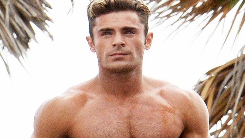 Zac Efron likens 'Baywatch' to 'The Avengers'